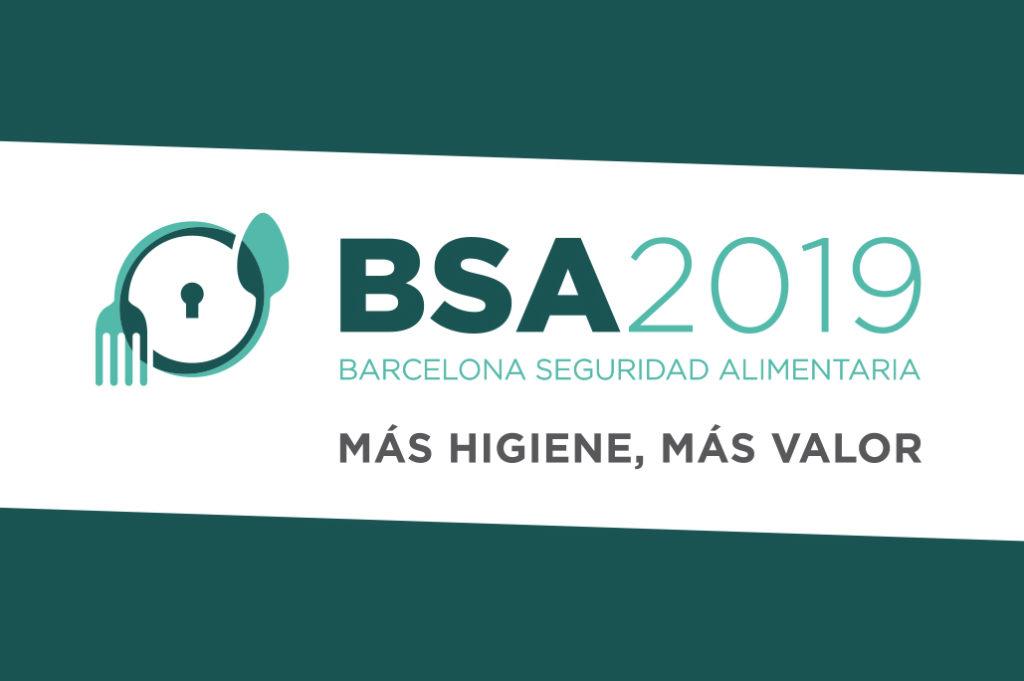 NO TE PIERDAS EL 1er FORO BARCELONA SEGURIDAD ALIMENTARIA (BSA)