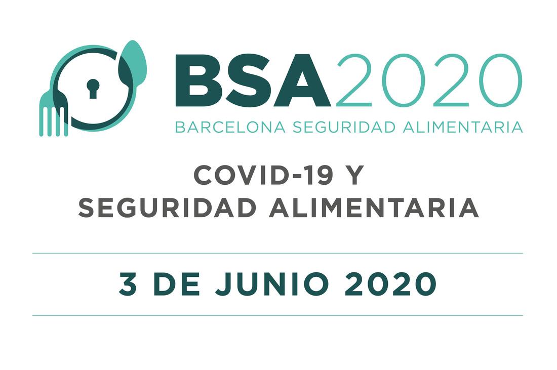 """El próximo día 3 de junio queremos celebrar contigo el Día Mundial de la Seguridad Alimentaria, en la segunda edición del BSA (Barcelona Seguridad Alimentaria) con el lema """"Lecciones aprendidas""""."""